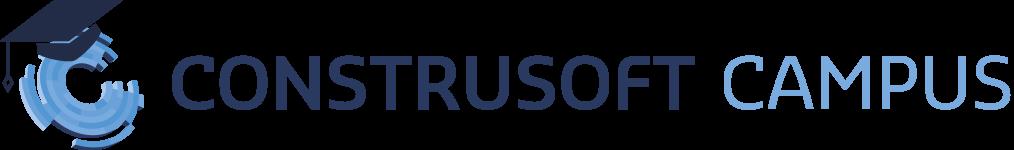 Logotipo de Campus CONSTRUSOFT